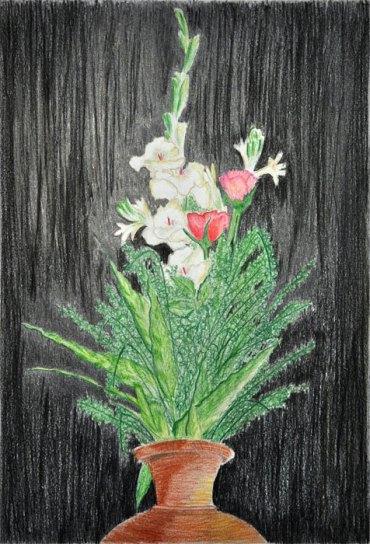 The Unedited Flowerpot