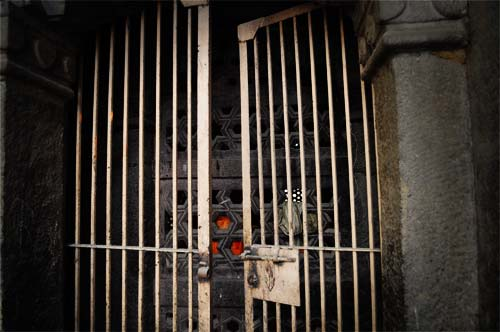 Gates Unlocked