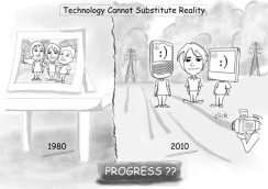 Technology Dependency