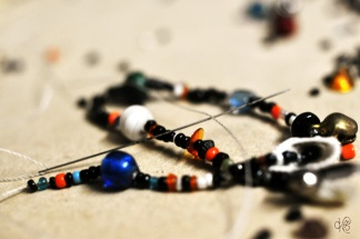 In search of the next bead