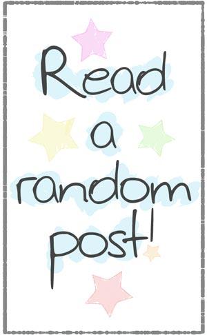 Read A Random Post