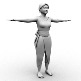 Smooth Ambient Occlusion