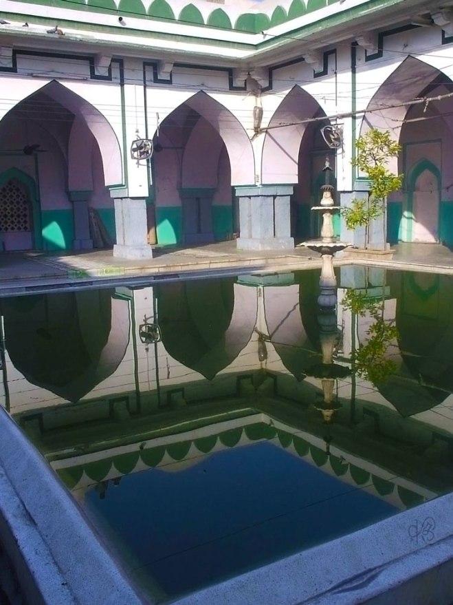 Kalan Masjid