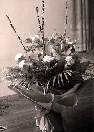 Portrait of a Bouquet
