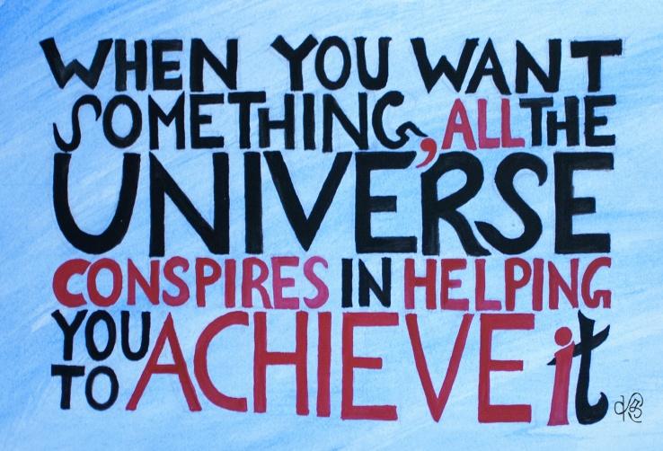 Achieve It