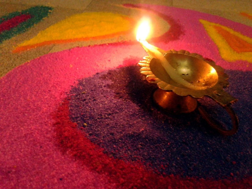 A Very Happy Deepavali