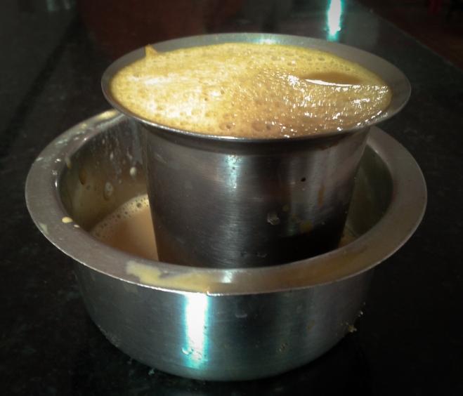 Filter Kaapi