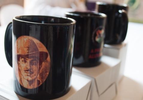 Mugs on sale