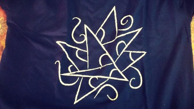 Kolam T-Shirt