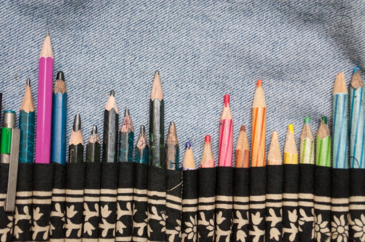 The life an times of pencils