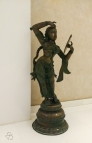 Antique Statue
