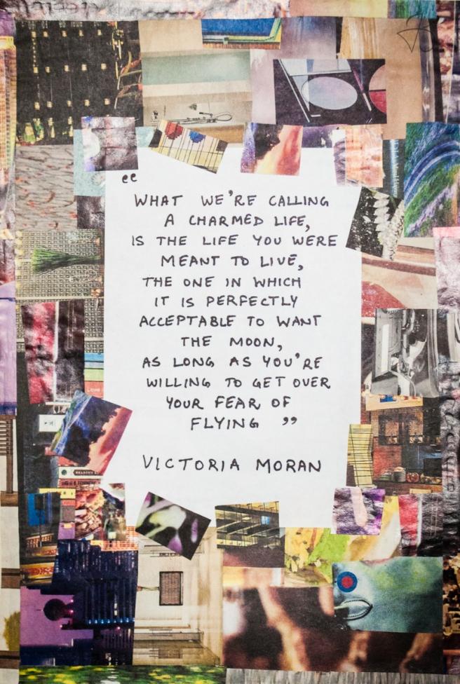 Quote by Victoria Moran